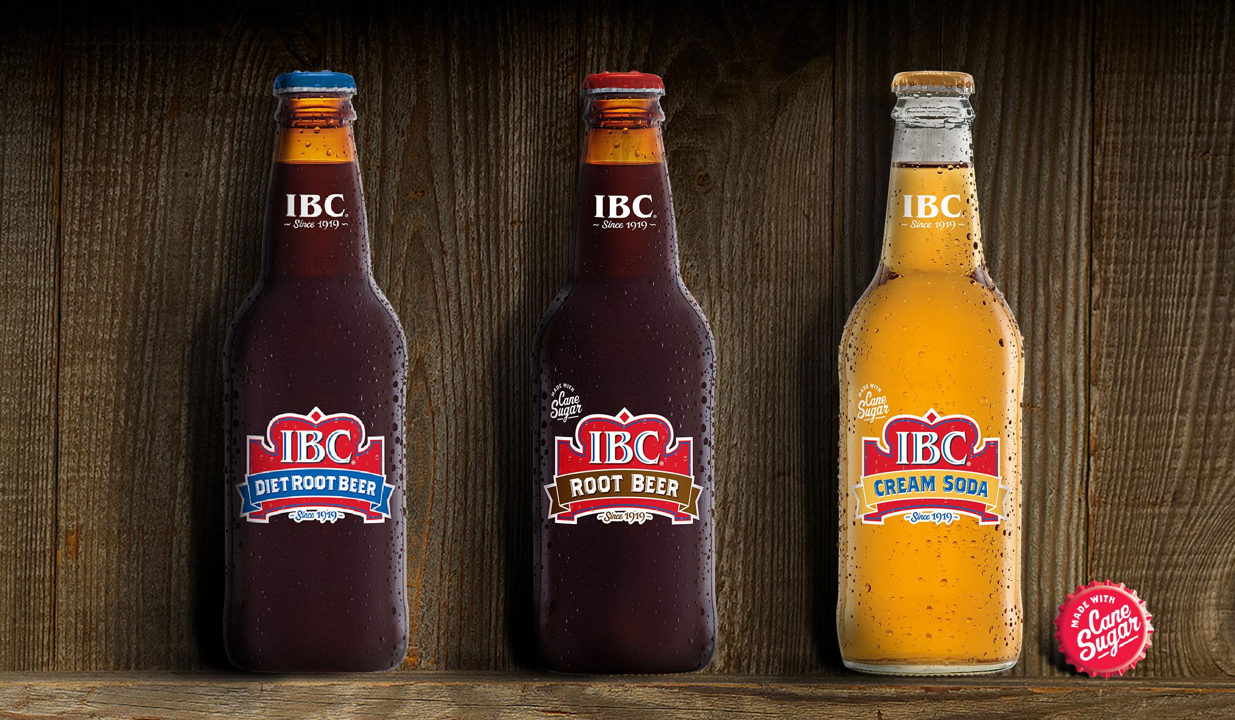 Why Is Root Beer Called Root Beer >> Ibc Root Beer